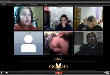 İnteraktifegitim 2. Sınıf Webcam Derslerimiz Başlamıştır